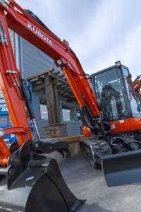 Chubbuck Rental Equipment | Mountain West Rentals & Sales